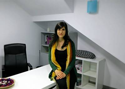 Mariola Agulleiro