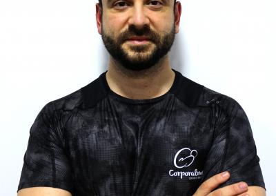 David Salafranca Fenollosa
