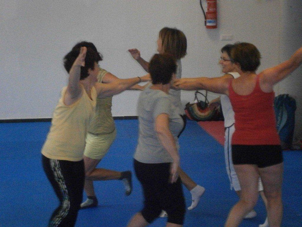 Movimiento saludable Castellón