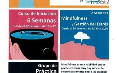 Talleres de Mindfulness
